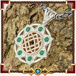 Обереги и амулеты из серебра, золота и дерева в Калуге